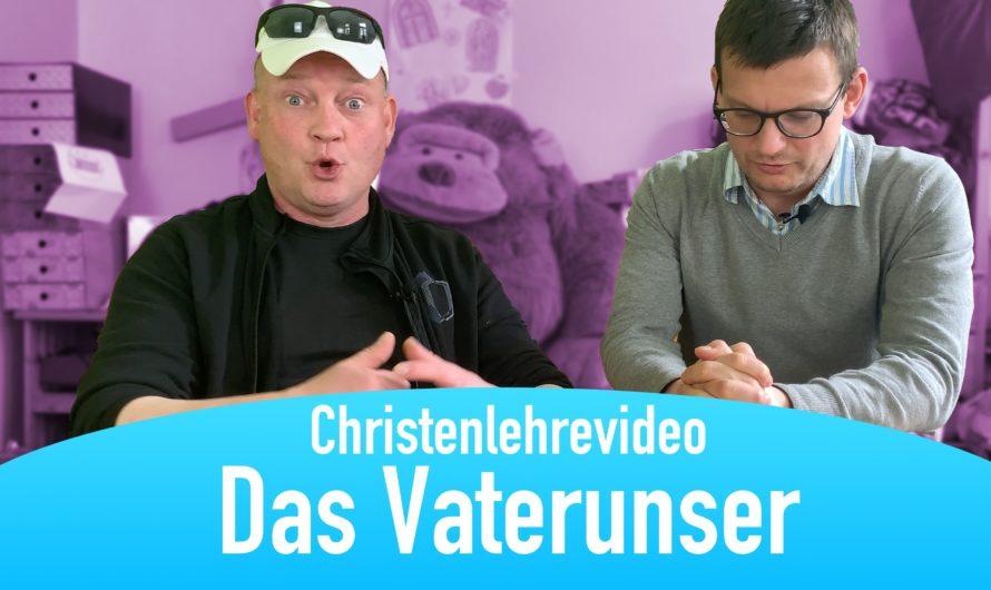 """Christenlehrevideo """"Das Vaterunser"""""""
